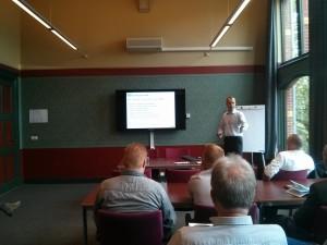 NNOT presentation coordination of mobile app tasks